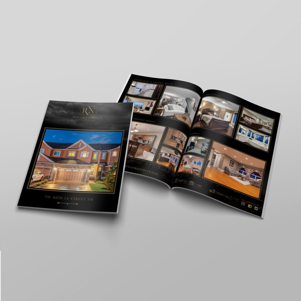 Property Feature Sheets